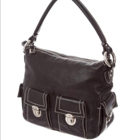 51661af9c Marc Jacobs Bags | Small Blake Hobo Bag | Poshmark
